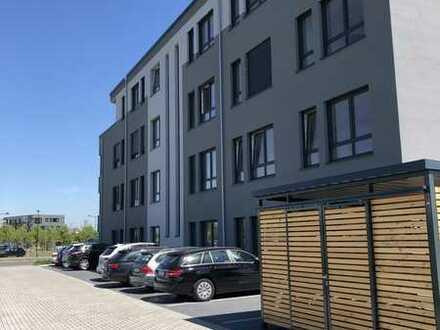 Neubau! Top - Flexible Büroräume im Nordpark!