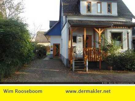 Bremen: Physiotherapeutische Praxis inkl. Wohnimmobilie