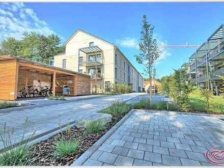 ERSTBEZUG! Neubau 4-Zimmer-Wohnung Garten ++Robert Decker Immobilien++
