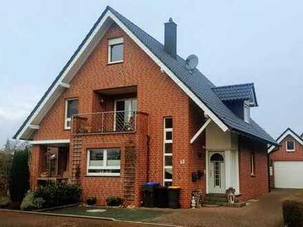 Gepflegte 3,5-Zimmer-Maisonette-Wohnung mit Balkon in Dorsten-Rhade