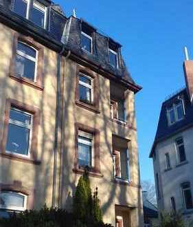 3 Zimmer Altbauwohnung 78 qm in Frankfurt, Nordendstr.