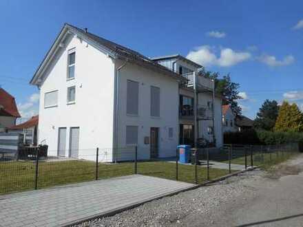 Schönes Halbhaus in ruhiger Lage in Memmingen, Steinheim