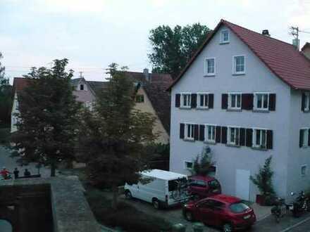 Gemütliche 3-Zimmer-WG-Wohnung in Ro. - Wendelsheim