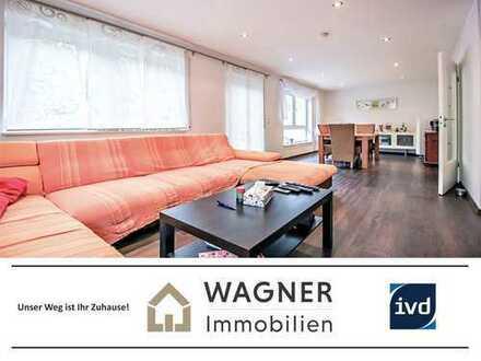 Neuwertiges Einfamilienhaus mit Einliegerwohnung in Dreieich-Götzenhain