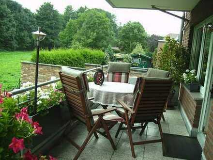Schöne große Wohnung in Berzdorf bei Brühl (auch als Zweigenerationenwohnung möglich)