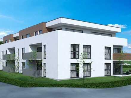 Exklusiv & modern! 2-Zimmer Eigentumswohnung mit Balkon