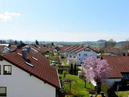 Attraktive Dachgeschoss-Wohnung in Leutkirch!