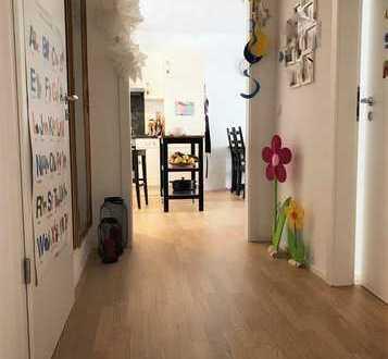 3,5 Zimmer Wohnung mit Terasse