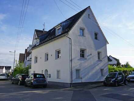 Platz für die ganze Familie - Einfamilienhaus in S-Möhringen