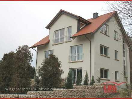 Freistehendes, exklusives Landhaus
