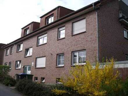 Großzügige 4-Raum-Wohnung in Dülmen