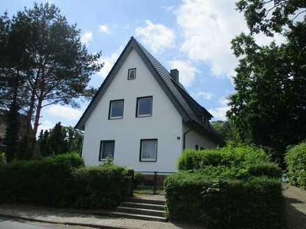 Sanierte 3-Zimmer-Dachgeschosswohnung in Rehburg-Loccum!