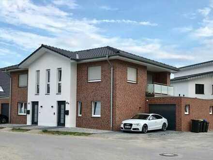 helle, freundliche, geräumige drei Zimmer-Neubauwohnung in Coesfeld (Kreis), Olfen
