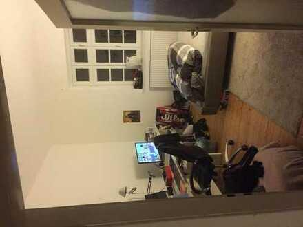 16qm Zimmer direkt am Küchengarten in Linden