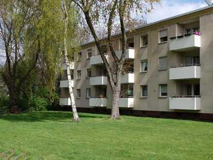 3-Zimmerwohnung 73,43 qm in parkähnlichem Umfeld von Duisburg Marxloh