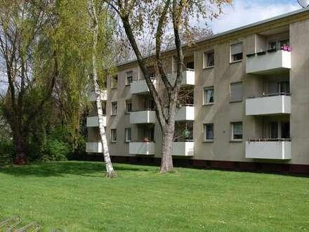 Am Park gelegene 3-Zimmerwohnung , 73,43 qm groß in Duisburg