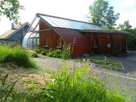 Wohlfühlhaus in reizvoller Umgebung (Energiesparhaus)