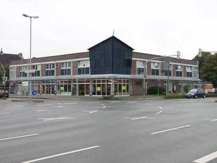 Bürofläche/Schulungsräume 225,36m²