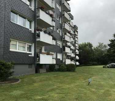 Eigentumswohnung 60m² mit Balkon + Garage