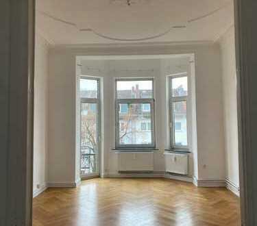 *Modernisierte 5-Zimmer Wohnung in der Wachmannstraße*