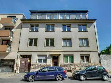 | Gemütliche 3 Zimmer-Wohnung inkl. zwei nutzbarer Nebenräume |