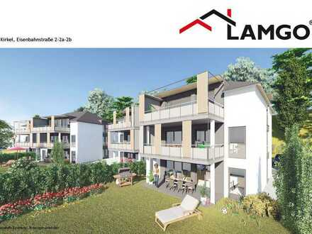 Penthouse,Neubauprojekt in Kirkel