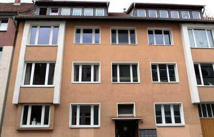 Schickes 1-Zimmer-Appartement mit Balkon