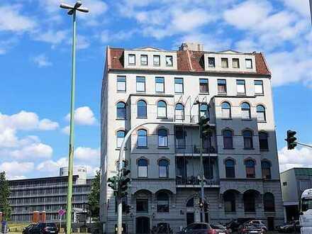 RESERVIERT! Anleger aufgepasst! Vermietetes Wohngebäude mit 25 Einheiten in Bremerhaven-Mitte!