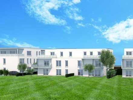 Viel Raum & Licht: 3-Zimmer Penthouse-Wohnung mit 2 Dachterrassen im idyllischen Salching