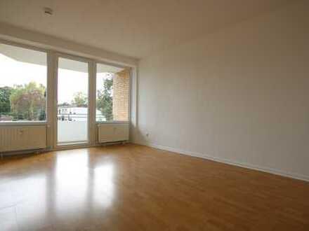 Wohnfreundliche 2-Zimmer mit Balkon in Vahrenheide!