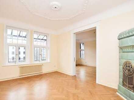 Wunderschöne, modernisierte 5-Zimmer-Wohnung