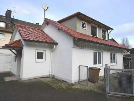 Nähe Phönixsee: Kleines Haus für 1-2 Personen!
