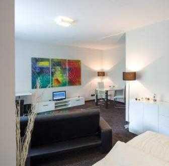 salinenparc INN Bad Waldliesborn - möblierte Residence Inn Suiten in Kurpark Lage Lippstadt-Nord