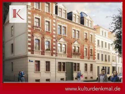 Stuckaltbau | Denkmal-AfA | Balkon | Nachhaltig Investieren | Top-Grundrisse | Steuern Sparen