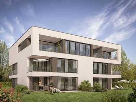 Ausgezeichnete 2- Zi-Wohnung im Erdgeschoss (Wohnung 1)