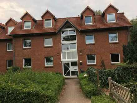 3-Zimmer-Wohnung in der Westerallee 116 in Flensburg (Wohnberechtigungsschein erforderlich)