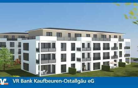 """***PROVISIONSFREI*** Neubau Wohnpark """"Alte Poststraße"""" 14 Eigentumswohnungen in Kaufbeuren (Haus 1)"""