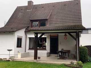 Freistehender 2-Familienhaus-Klassiker in Do.-Lücklemberg / Hombruch!