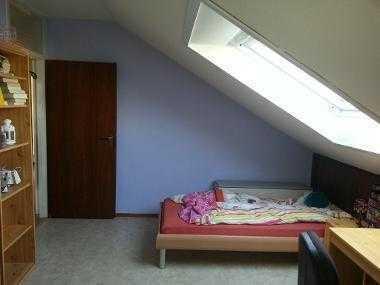 Schönes möbeliertes 17qm Zimmer in 3er WG in HD-Wieblingen
