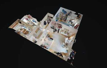 2 Zimmer-Wohnung zur Eigennutzung in Steglitz