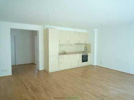 Neue und hochwertige 2-Z-Komfort Wohnung mit Balkon in bevorzugter Citylage Nähe Zeil