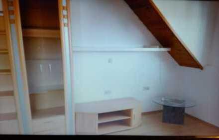 Ansprechende 2-Zimmer-Wohnung mit EBK in Radolfzell