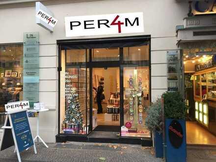 Heidelberg Hauptstrasse top Lage Hauptstrasse vorderer Teil