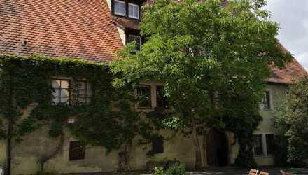 Kapitalanlage: Mehrfamilienhaus in ruhiger Altstadtlage, 91541 Rothenburg o.d.T.