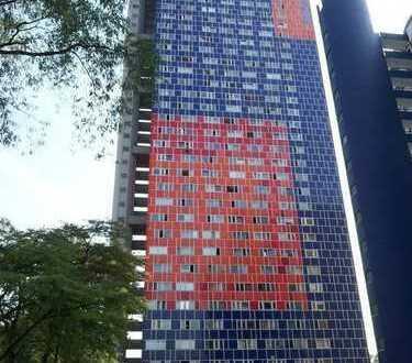 Voll möblierte WG geeignete 4-Zimmer-Wohnung in Köln Neuehrenfeld