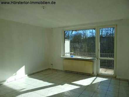 4,5 Zi-Wohnung mit 2 Balkonen in ruhiger Lage!