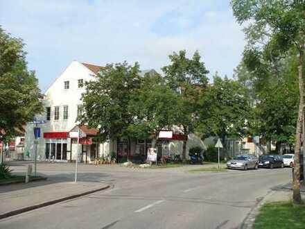Büroräume in München-Trudering