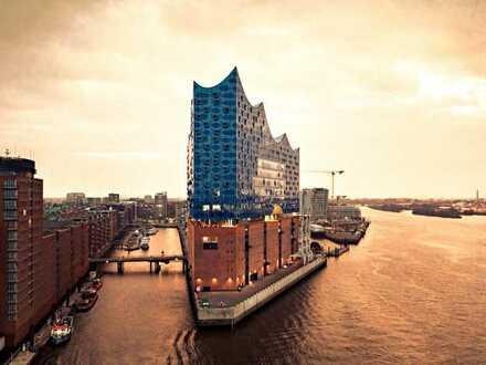 KORDES IMMOBILIEN: Luxuriöses Wohnen in der Elbphilharmonie