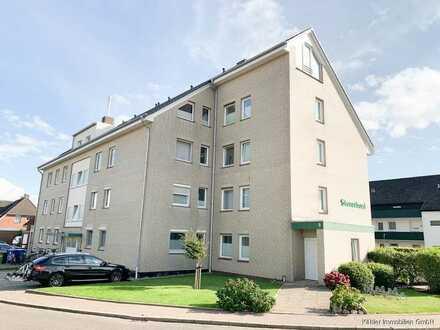 Moderne 2,5 Zimmer Wohnung im EG mit sonniger Terrasse auf Eigenland