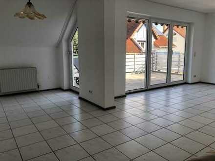 3 Zimmer, 80 m² im Zweifamilienhaus